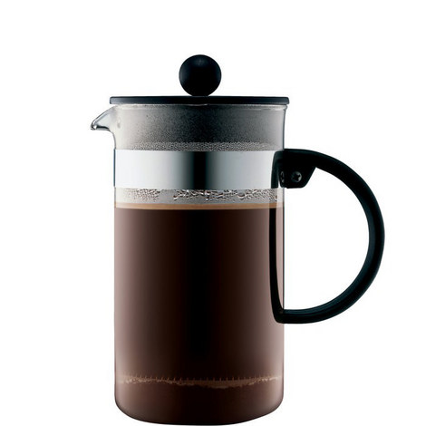 Bistro Nouveau 8 Cup French Press, ${color}