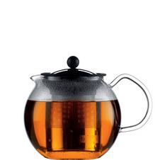 Assam Stainless Steel Tea Press 1lt