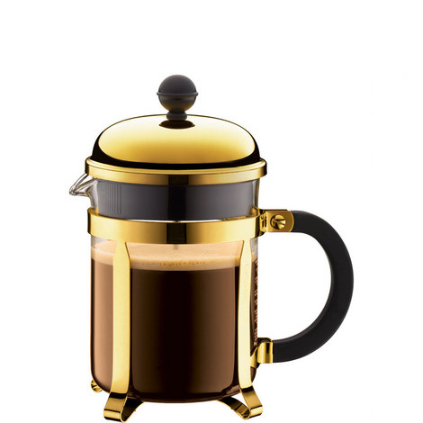 Chambord French Press Coffee Maker 0.5L, ${color}
