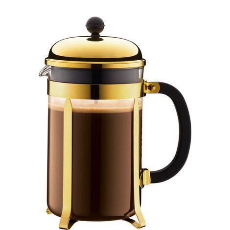 Chambord French Press Coffee Maker 1.5L, ${color}