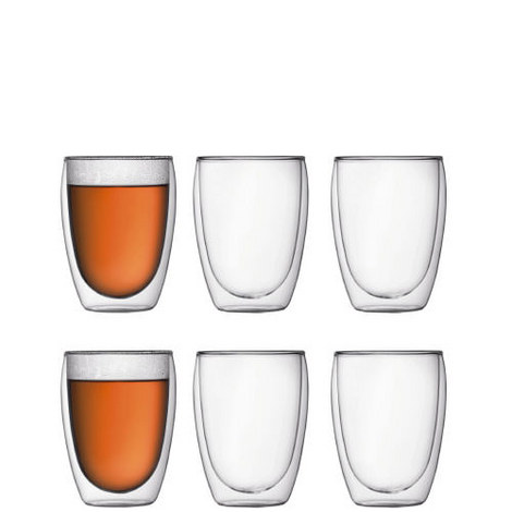 Pavina Coffee Americano Glass 0.35L, ${color}