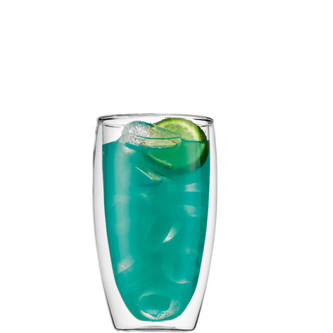 Pavina Coffee Latte Glass 0.45L, ${color}