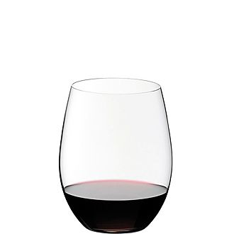 Cab Sav & Merlot Tumblers Set Of 2