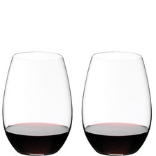 Syrah & Shiraz Tumblers Set Of 2