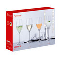 Set of 4 Prosecco Glasses, ${color}