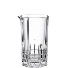 Perfect Serve Tapered Mixing Glass