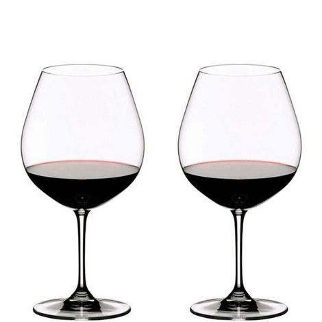 Vinum Pinot Noir Glasses Set Of 2, ${color}
