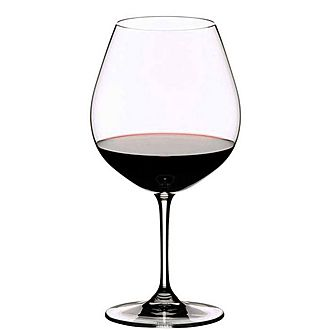 Vinum Bordeaux Glasses Set Of 2