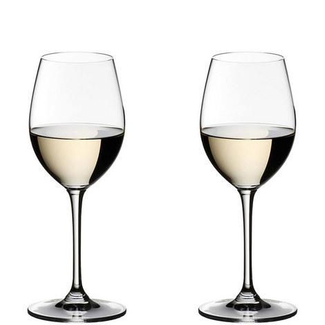 Set of 2 Vinum Sauvignon Blanc Wine Glasses, ${color}