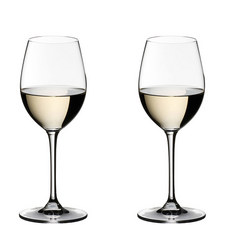 Set of 2 Vinum Sauvignon Blanc Wine Glasses