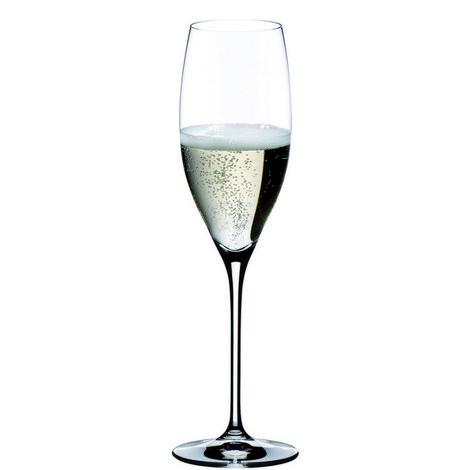Set of 2 Vinum Champagne Flutes, ${color}