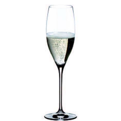 Set of 2 Vinum Champagne Flutes, ${color}