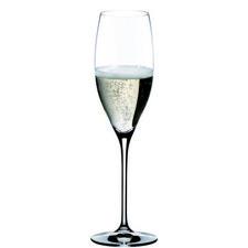 Set of 2 Vinum Champagne Flutes
