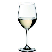 Set of 2 Vinum Chablis and Chardonnay Glasses