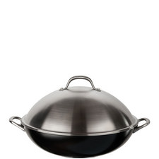 Covered Wok 36cm