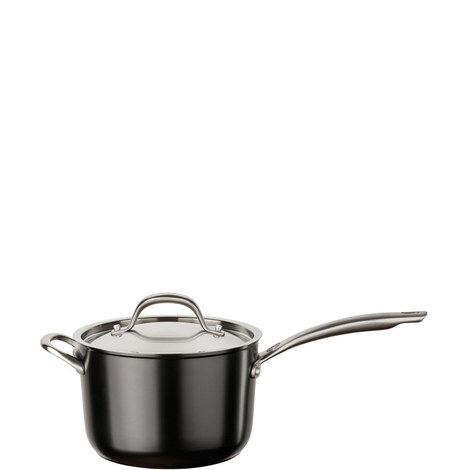 Covered Saucepan 20cm, ${color}