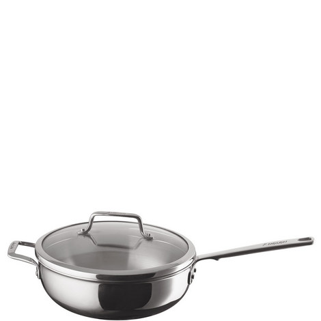 Covered Chef's Pan 26cm, ${color}