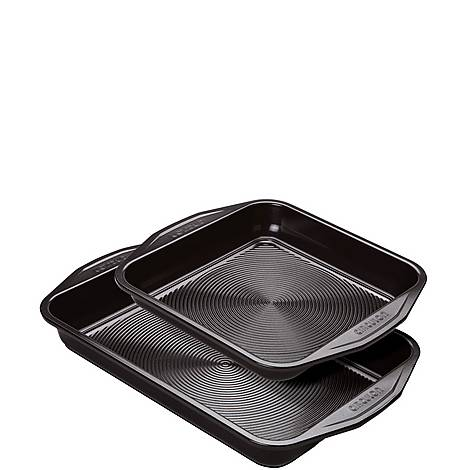 Roast and Bake Tray Set, ${color}