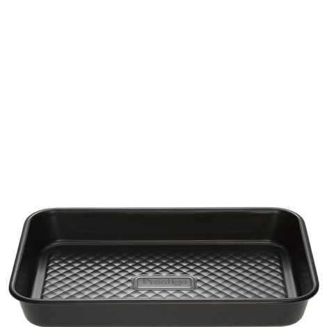 Non-Stick Brownie Pan 11x7, ${color}