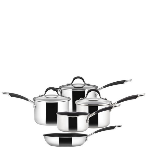 5 Piece Pan Set, ${color}
