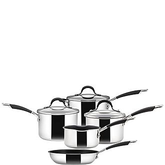 5 Piece Pan Set
