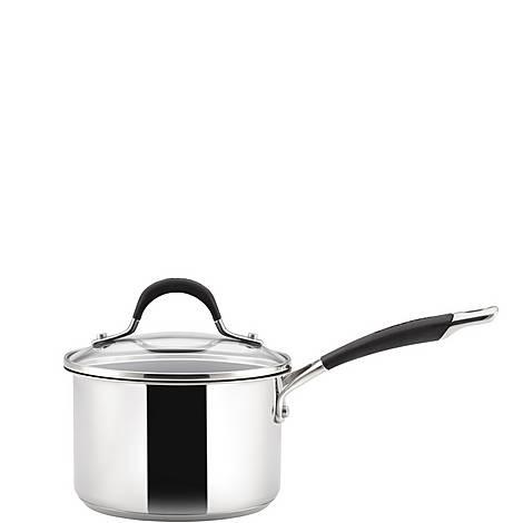 Momentum Saucepan with Lid 16cm, ${color}