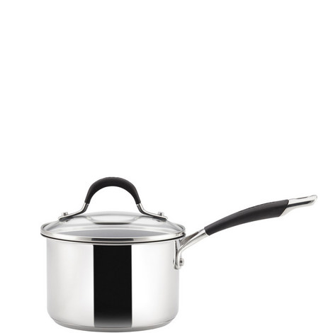 Momentum Saucepan with Lid 16cm, ${color}