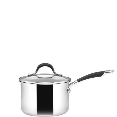 Momentum Saucepan with Lid 18cm, ${color}