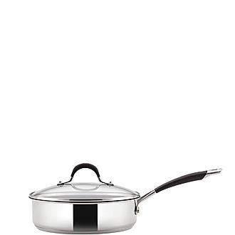 Momentum Covered Sauté Pan 24cm
