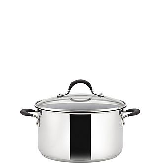 Momentum Covered Stockpot 24cm