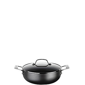 Hard Anodized Chef's Casserole 26cm