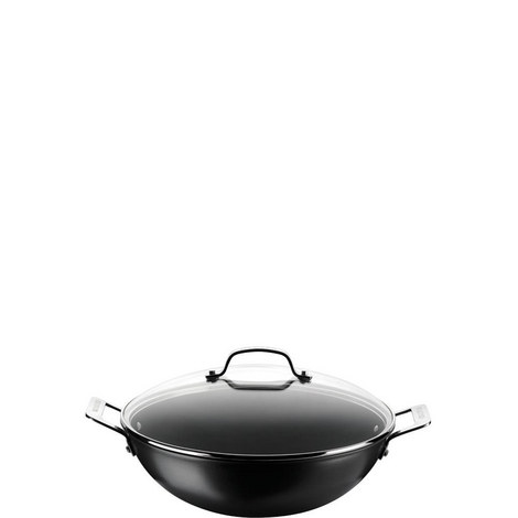 Covered Wok 34cm, ${color}