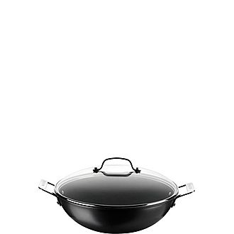 Covered Wok 34cm
