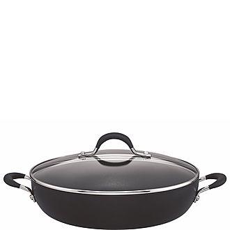 Shallow Casserole Pan 30cm