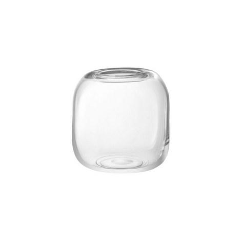Molten Cube Vase 17cm, ${color}