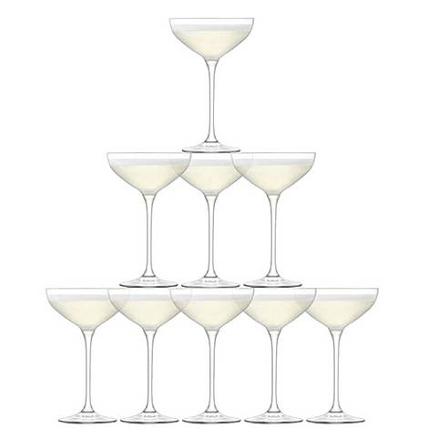 Tower Champagne 10 Piece Set, ${color}