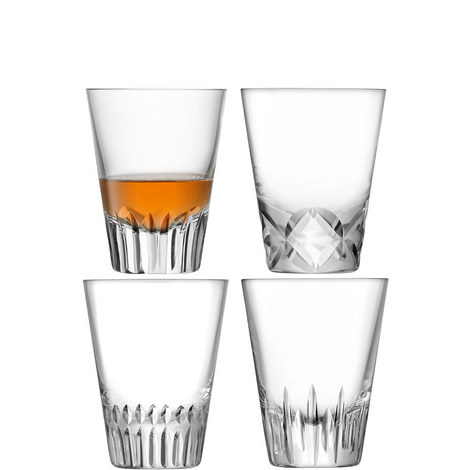 Tatra Tumblers Set of 4, ${color}