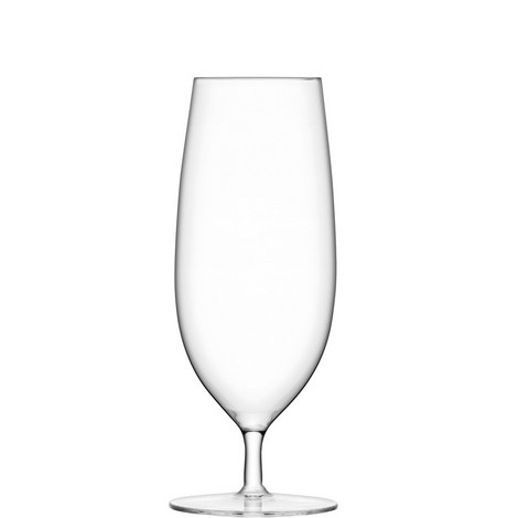 2 Bar Pilsner Glasses, ${color}
