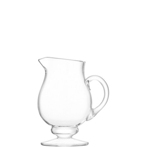 Serve Footed Jug, ${color}
