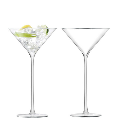 Celebrate Platinum Cocktail Glasses, ${color}