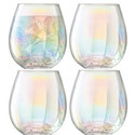 Pearl Tumblers Set-of-4, ${color}