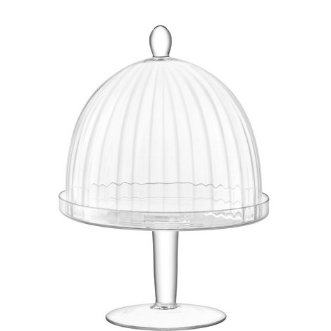 Aurelia Stand and Dome 34cm, ${color}