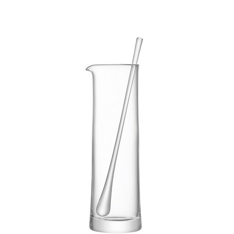 Gin Cocktail Jug and Stirrer 1.6L, ${color}
