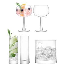 Gin Sling Ice Set