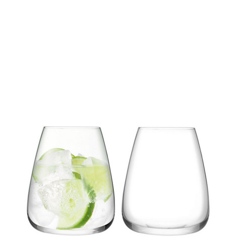 Set of 2 Wine Culture Glasses, ${color}