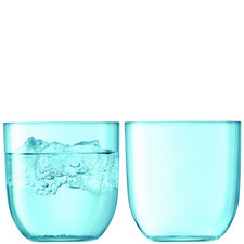 Set of Two Hint Tumblers 400ml