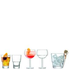 Mixologist Cocktail Ice Set