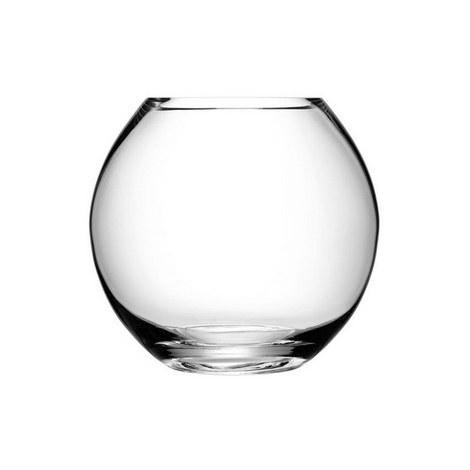 Flower Round Vase, ${color}
