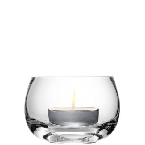 Light Tealight Holder 8cm, ${color}
