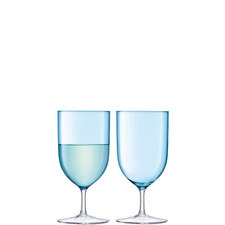 Set of Two Hint Wine Glasses 400ml